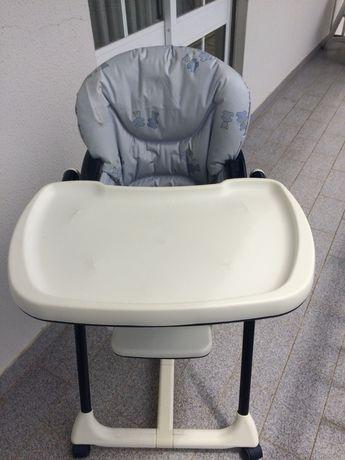Cadeira da papa da PreNatal