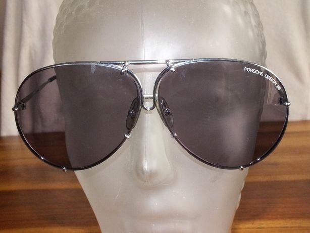 Porsche design vintage okulary przeciw słoneczne z lat 60/80 tych