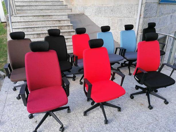 Lote de cadeiras rodada novas