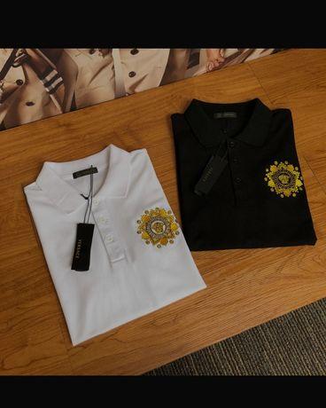 Koszulka polo Versace S-XXL
