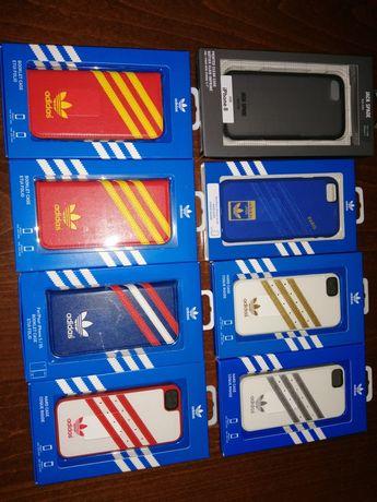 Oryginalne nowe Etui do IPHONA 5/5s