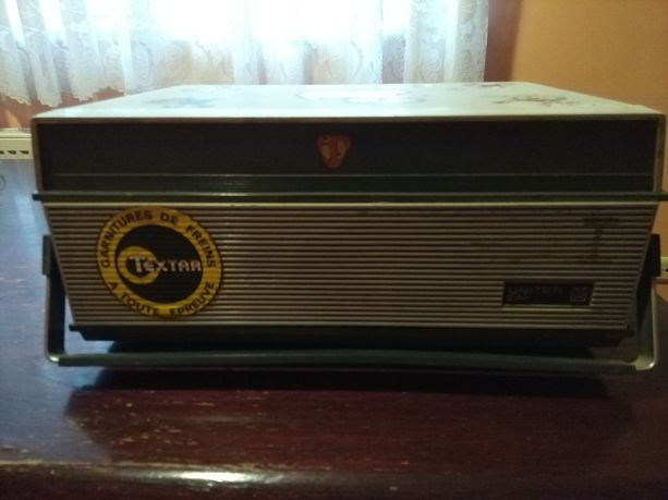 Magnetofon ZK140