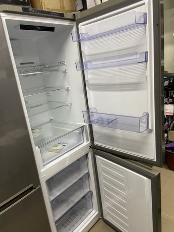 Холодильники з Європи (Beko, Inventum)