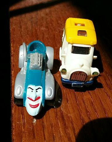 Киндер сюрприз автомобили