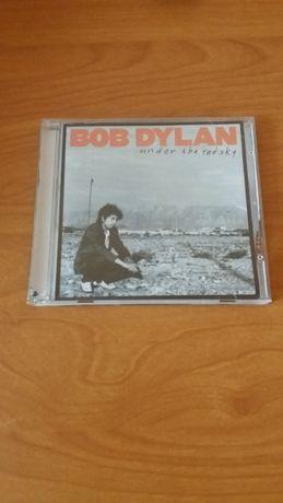 CD Bob Dylan Under The Red Sky bdb