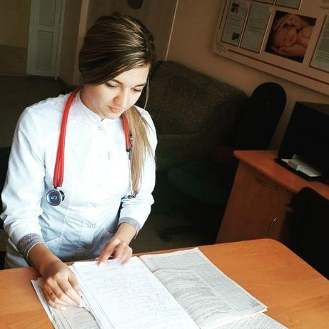 Гастроэнтеролог,  диетолог - нутрициолог