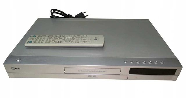 Nagrywarka DVD LG RECORDER DR175 80 zł