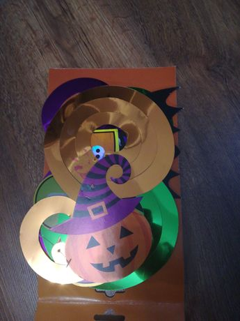 Halloween akcesoria, strój, pająki, śmierć, czarownica