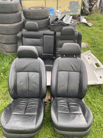 Сідушки Сидіння Сидение Пассат Б5 VW Passat B5