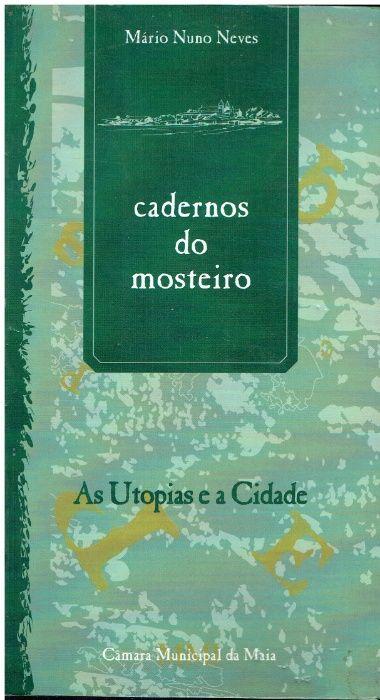 11407 Livros Cadernos do Mosteiro (Maia)