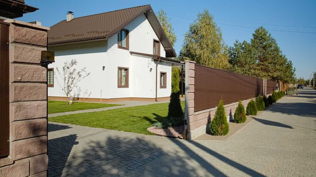 """Продам Будинок у лісі 110 кв. м., 10 соток, КГ """"Калина-2"""""""