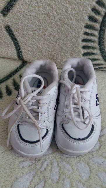 buty New Balance 20 wkładka ok. 12 cm