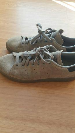 Ténis Adidas Stan Smith 40 1/2