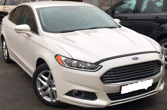 Продам Ford Fusion 2013 SE Turbo 178 л.с