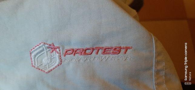spodnie narciarskie damskie PROTEST przesyłka w cenie