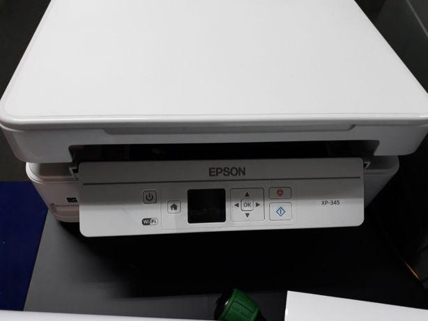 EPSON Tinteiros 29 Setup