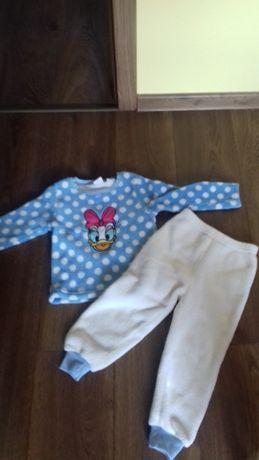 Piżamka dziecięca