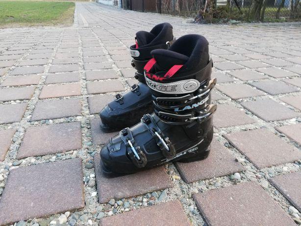 Buty narciarskie 40-41 (25.5)