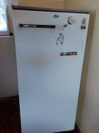 холодильник Саратов модель 1524
