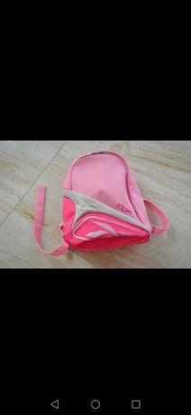 Plecak Reebok różowy dla dziewczynki