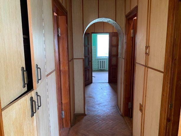 3-х кімнатна покращене планування.