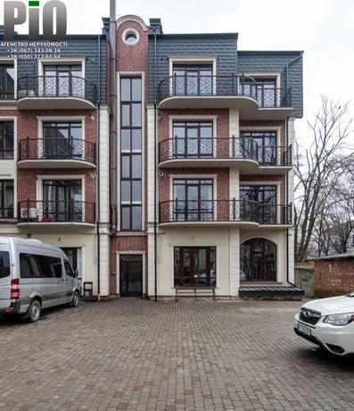 4-х кімнатна елітна квартира в самому центрі.