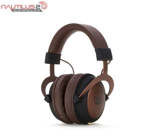 ISK MDH8500 słuchawki przewodowe 53mm | Nautilus 2