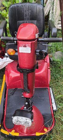электро скутер для инвалидов