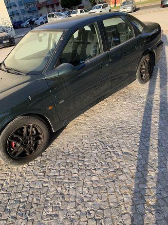 Opel Vectra 2.0 Dti Gasoleo