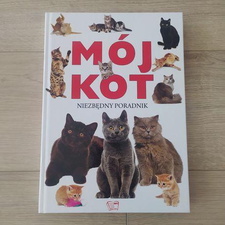 Mój kot. Wszystko co musisz wiedzieć o kotach Arti