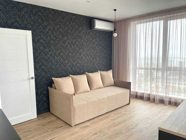 Продаж 2 кім з ремонтом 60м2 вул. Трускавецька ЖК Parus Smart