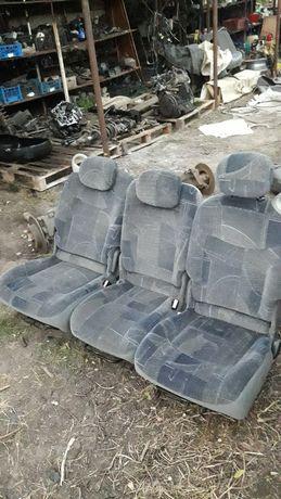 Сидения минивэн бусик автобус