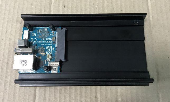 Odroid HC1 Samsung Exynos 5422 proc 8 rdzeni 2GB RAM