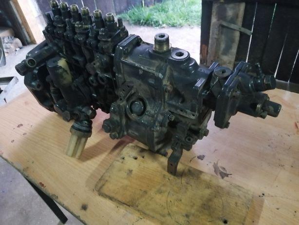 Pompa wtryskowa paliwa Bosch MAN