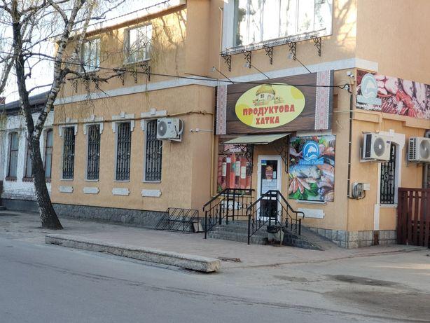 Здам магазин в центрi мiста (район ринку), по вул.Руденко,7.