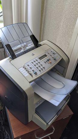 HP LaserJet 3050 Принтер\Сканер\Факс
