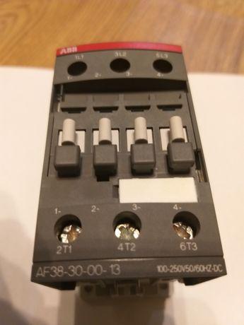 Контактор ABB модели  А9-30-10