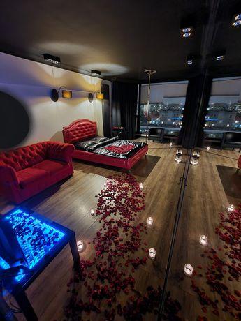 Apartament / mieszkanie na godziny KLIMATYZACJA / WIFI