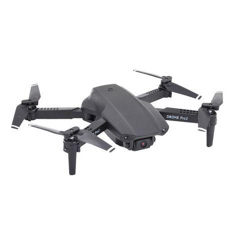 Квадрокоптер E99 PRO 2 дрон с 4К камерою 18 минут