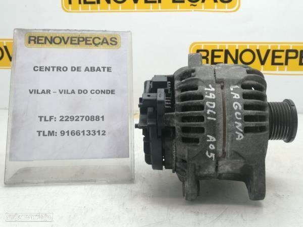 Alternador Renault Laguna Ii (Bg0/1_)