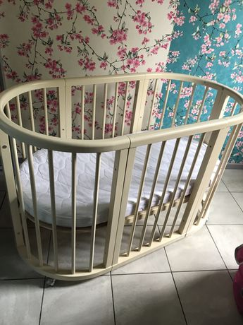 Ліжко трансформер