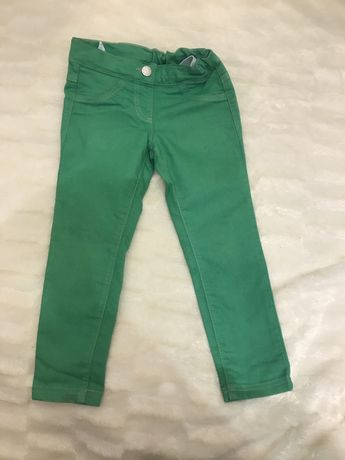Beenetton джинсы, штаны