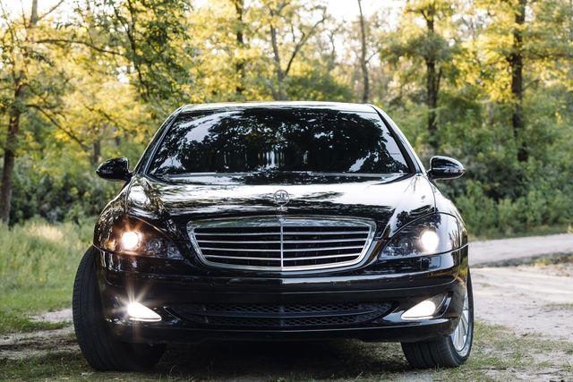Авто Мерседес Mercedes s 221 Сел и поехал идеал