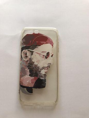 Чохол на iPhone 7+\8