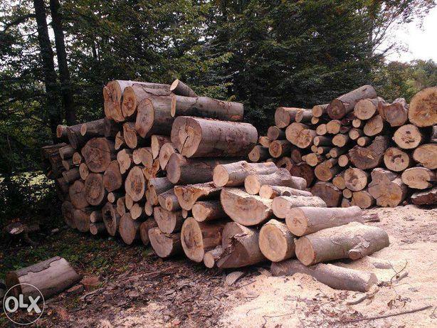 drewno opalowe kominkowe buk
