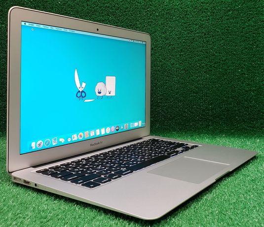 ГАРАНТИЯ! Ноутбук Apple MacBook Air 13 MJVE2 2015 i5/4 GB/SSD 128 GB