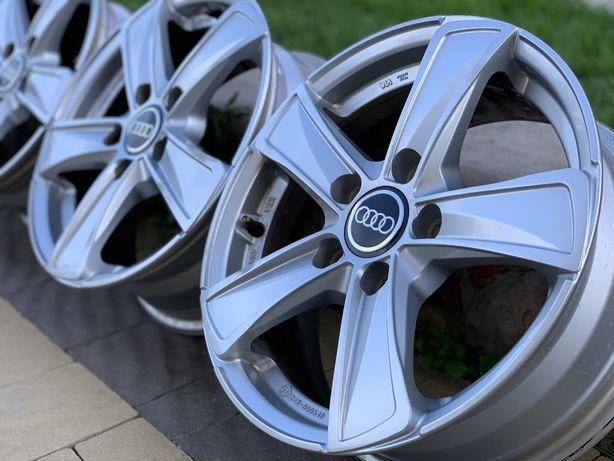 Диски OXXO(Німеччина) R15 5x112 Et43 6J. Volkswagen/Audi/Skoda/Seat