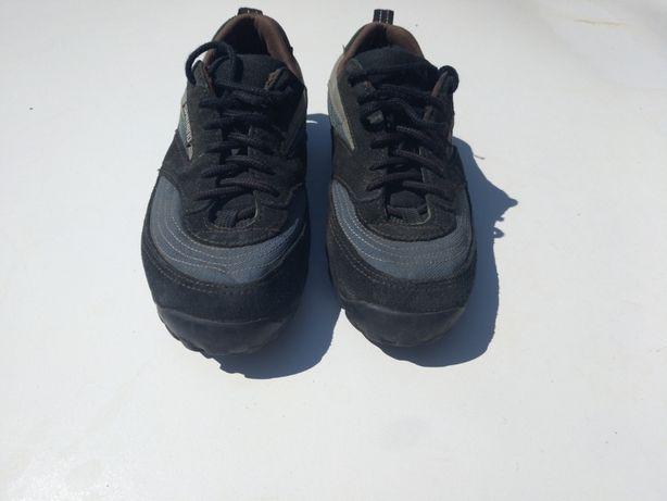 Детская обув велотуфли shimano розм 37 длина стельки 23. 419 грн