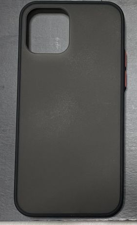 Capa iPhone 12 / 12 Pro