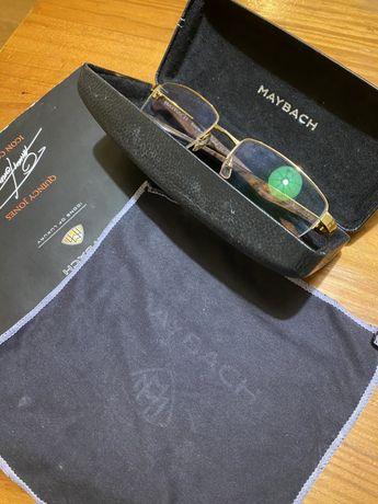Maybach Eyewear The Hedonist III